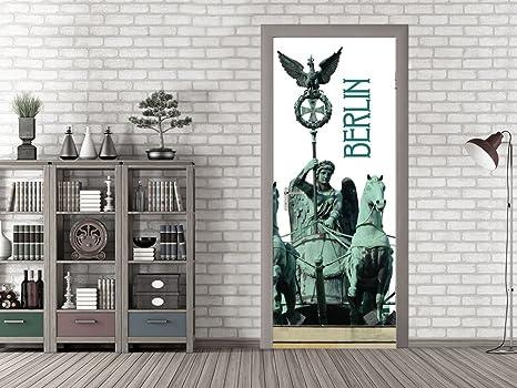 Porta Poster per porta porta carta da parati per soggiorno lettering ...