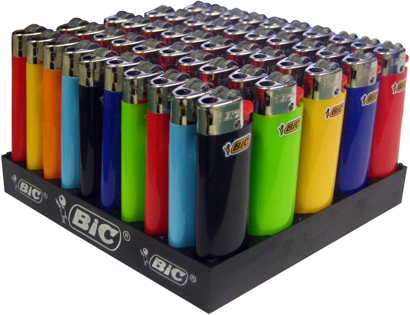 Bic encendedor j5 mini, 1 unidad, surtido: colores aleatorios ...