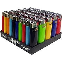 Bic encendedor j5 mini, 1 unidad, surtido: colores
