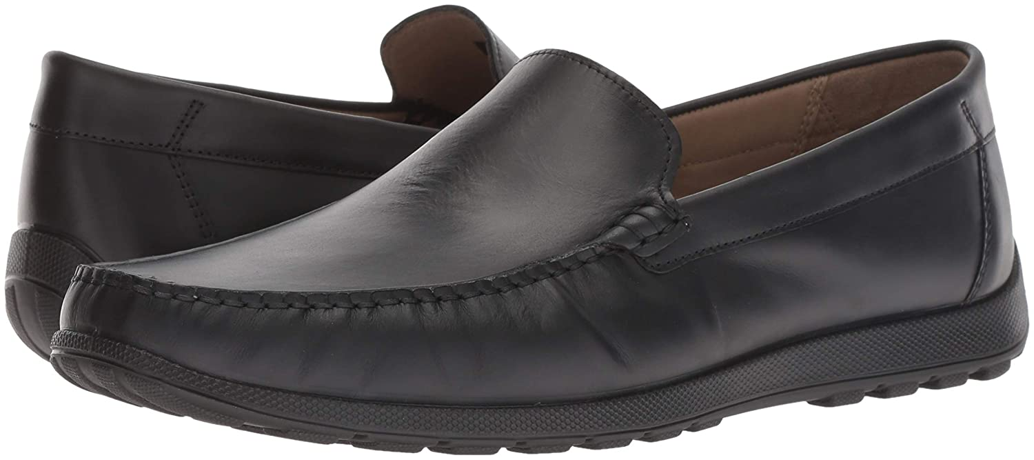 9196f2f6d3 ECCO Men's Reciprico Moc Driving Style Loafer