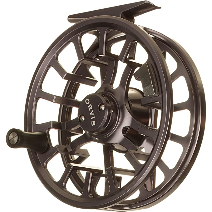 Best Fly Fishing Reel : Orvis Hydros SL Fly Reel
