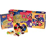 Bean Boozled 3e édition 100g Spinner Game & 45g Recharge - 2 nouvelles saveurs