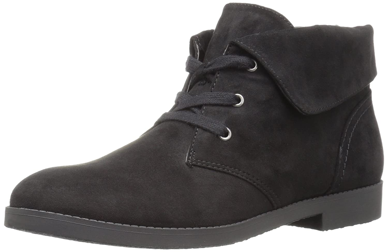 Indigo Rd. Women's Aimee Ankle Bootie B01EX8IINU 8.5 B(M) US Black