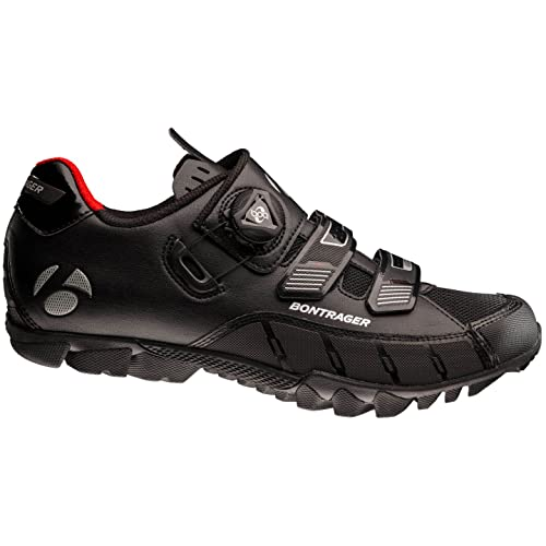 Zapatillas para MTB Bontrager Katan, Negro , 42: Amazon.es: Deportes y aire libre