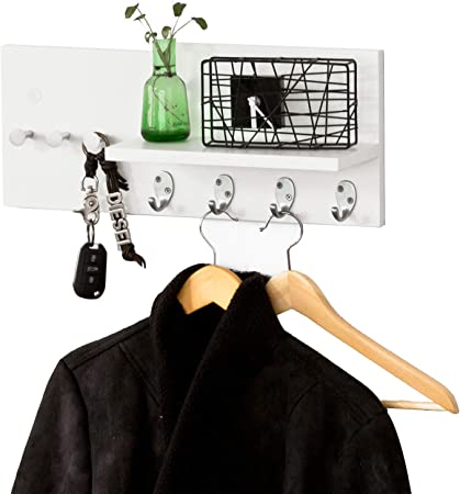 Porte-manteau portemanteau penderie-support penderie rôles