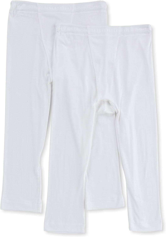 [グンゼ] 半ズボン下 良品紀行 綿100% 2枚組 SV31072 メンズ