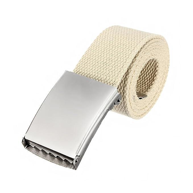 Amazon.com: De la Mujer tela Correa Cintura Cinturón para ...