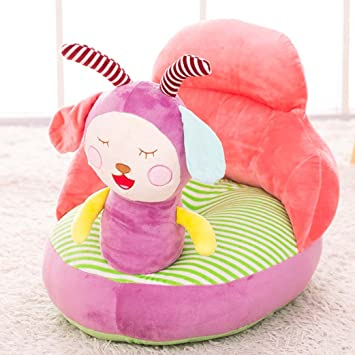 MAXYOYO Ultra Soft Different Animal Pattern Kids Plush ToysBean Bag Chair Seat for Children & Amazon.com: MAXYOYO Ultra Soft Different Animal Pattern Kids Plush ...