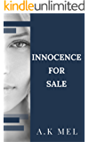 Innocence For Sale: A gripping human trafficking crime novel (Innocence Series Book 1)