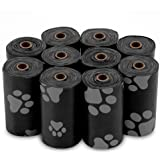 Best Pet Supplies Dog Poop Bags for Waste Refuse Cleanup