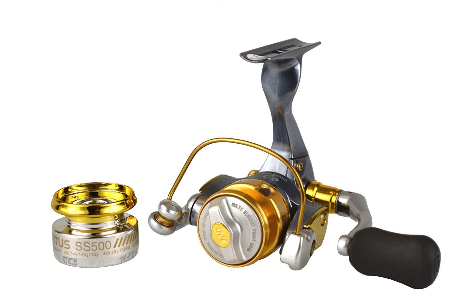 TICA SE500 Cetus Trout Fishing Series