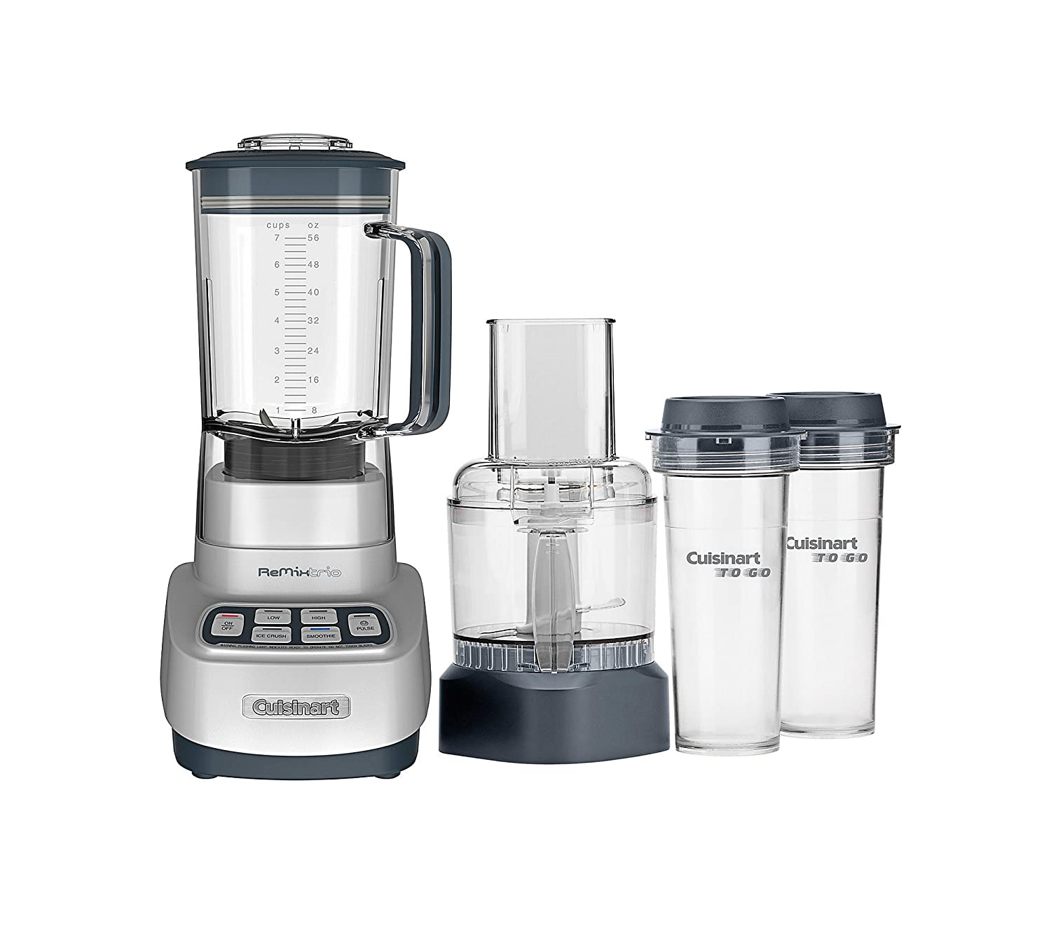 Cuisinart Velocity Ultra Trio Blender And Food Processor