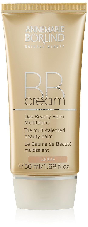 Annemarie Börlind, BB Cream, Almond, 50 ml 4011061008368