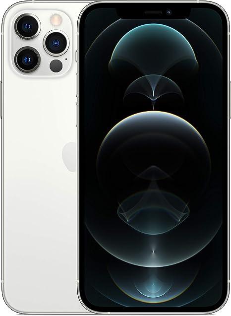 Novità apple iphone 12 pro max (128gb) - argento