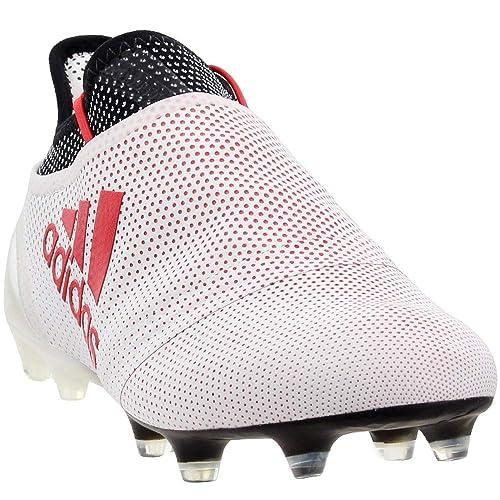 Uomo Adidas X 18+ Firm Ground Cleats Scarpe www