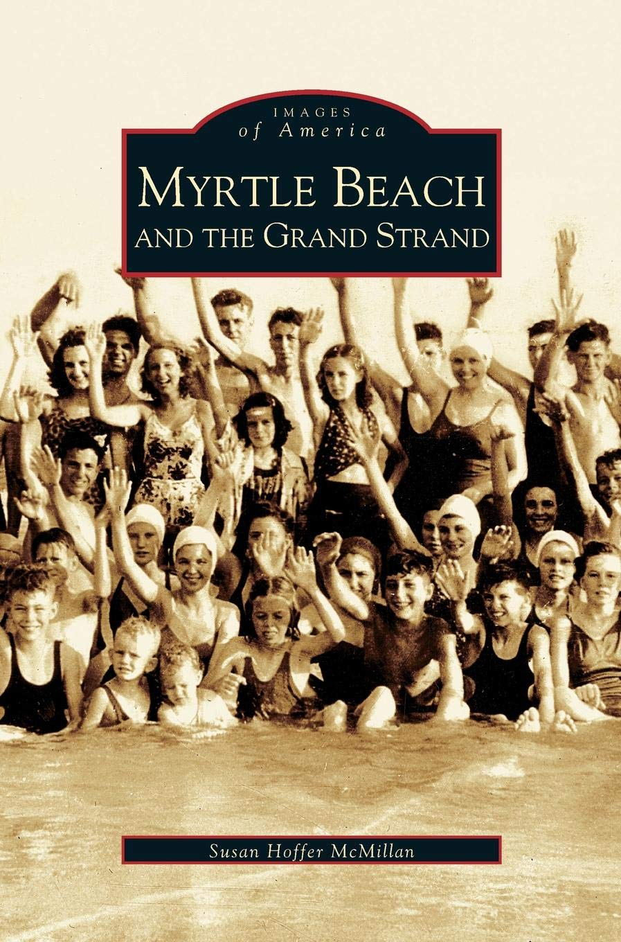 Download Myrtle Beach and the Grand Strand pdf