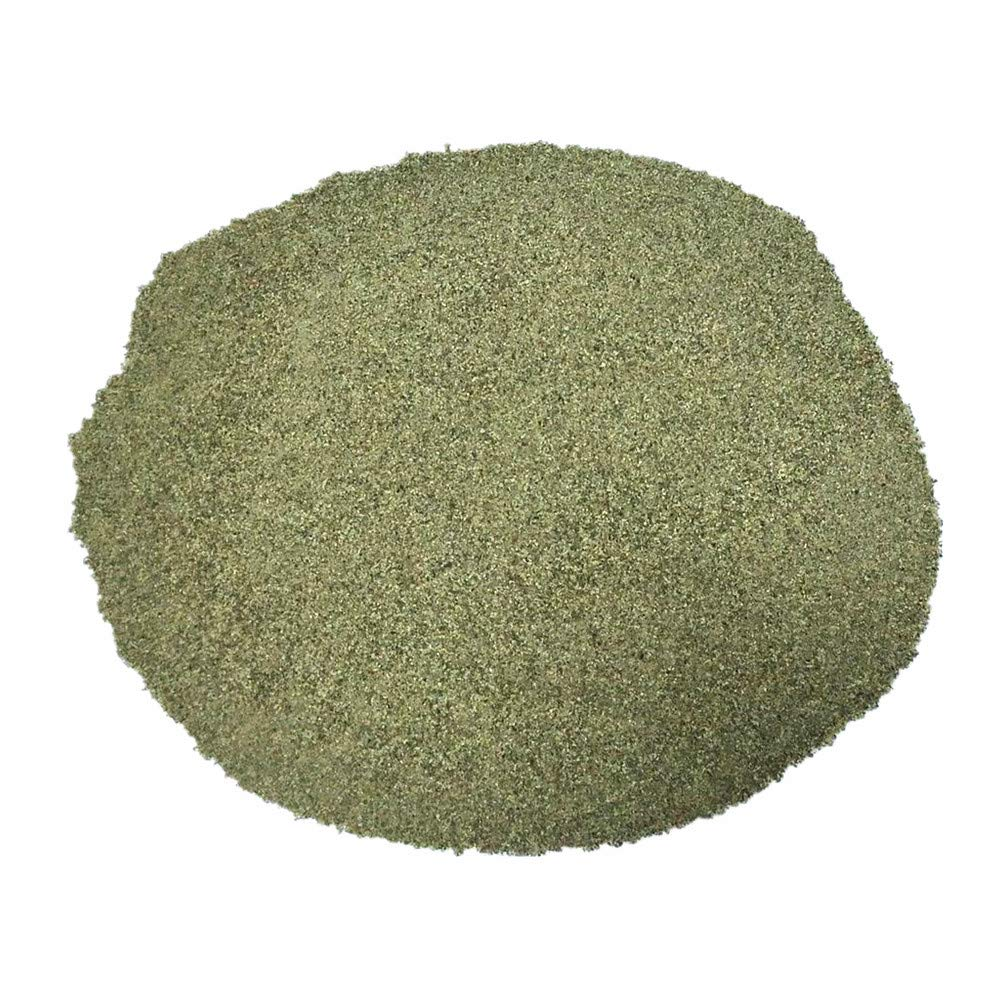 case of 20 packs,25kg/pack, dried kelp/kombu powder, dry algae powder by Hello Seaweed (Image #1)