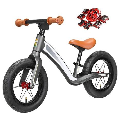 XTFFI First Bike, de 2-6 años Niño Niña, magnesio Marco de ...