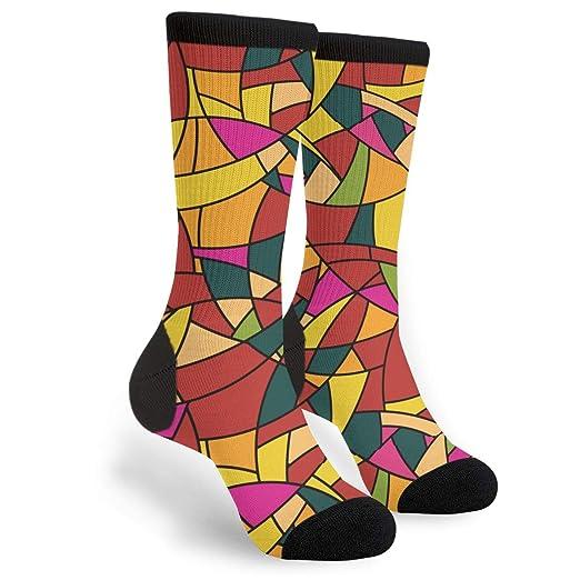 Amazon Com Abstract Mosaic Patterns Unisex Adult Fun Cool