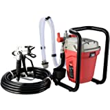 Himalaya Airless Paint Sprayer Spray Gun Power Painter 3000PSI High Pressure 5/8HP(650W)Power Painting for Professional Contr