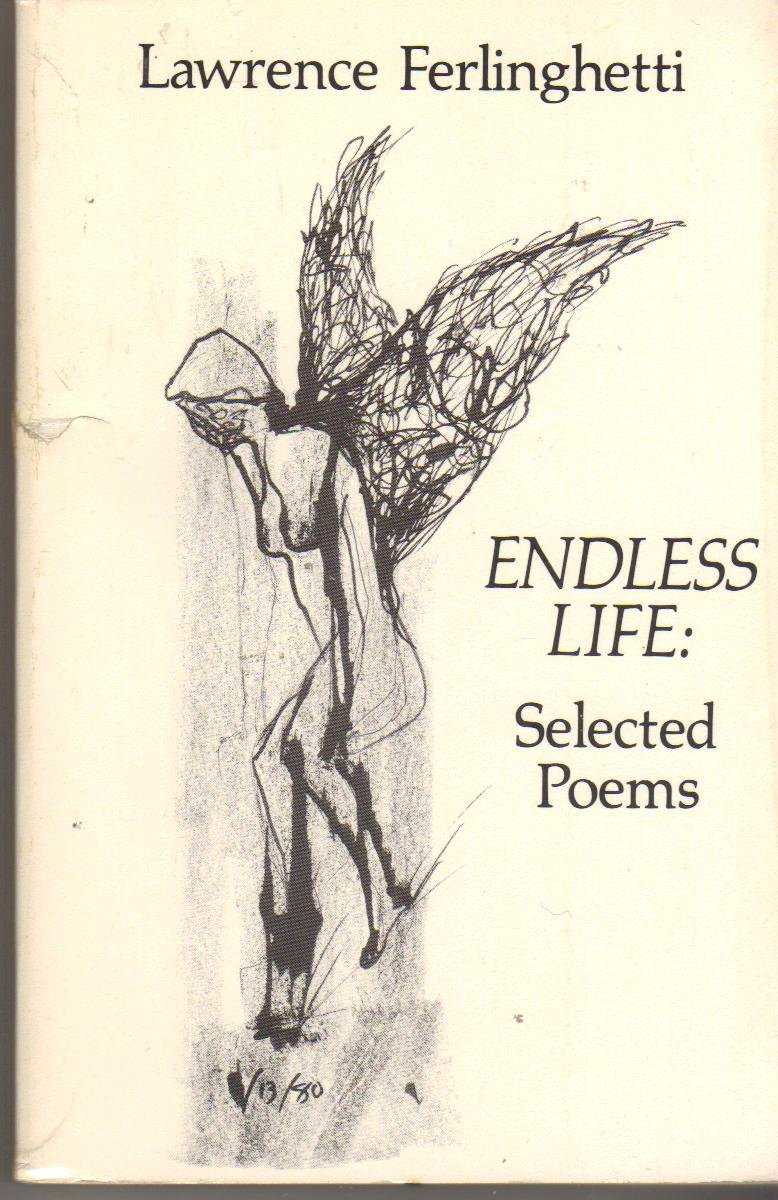 Endless Life: The Selected Poems, Ferlinghetti, Lawrence
