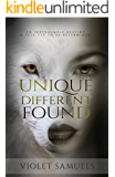 Unique, Different, Found (Nightfall Book 1)