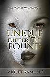 Unique, Different, Found: Werewolf Paranormal Romance (Nightfall Book 1)