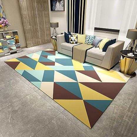 Amazon Com Ylqc Flannel Super Soft Carpet Short Suede