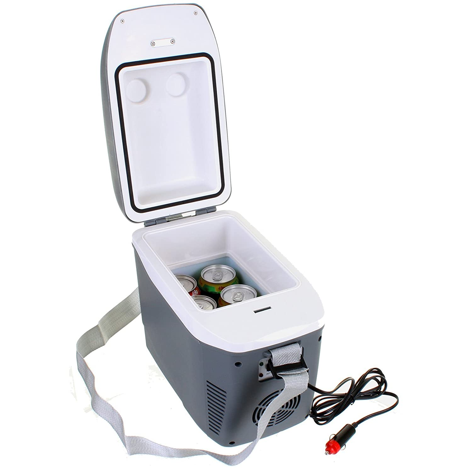fffa348574e Marko Auto Accessories Coolbox In Car Cooler Vehicle Portable Cool Box  Camping Electrical 12V DC