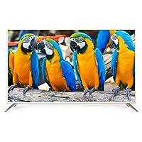 iLike 55 Inch 4K Ultra Hd Smart Tv, Gold - Iitu5550