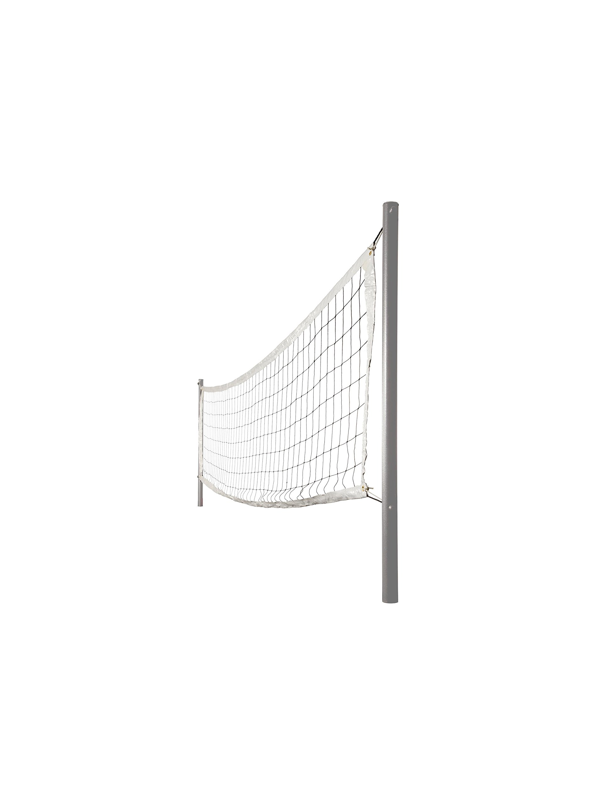 S.R. Smith VOLY Swim N Spike Complete Vollyball Game Kit with 16-Feet Net and Anchors, 3-Box