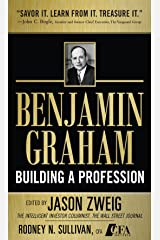 Benjamin Graham, Building a Profession: The Early Writings of the Father of Security Analysis (English Edition) eBook Kindle