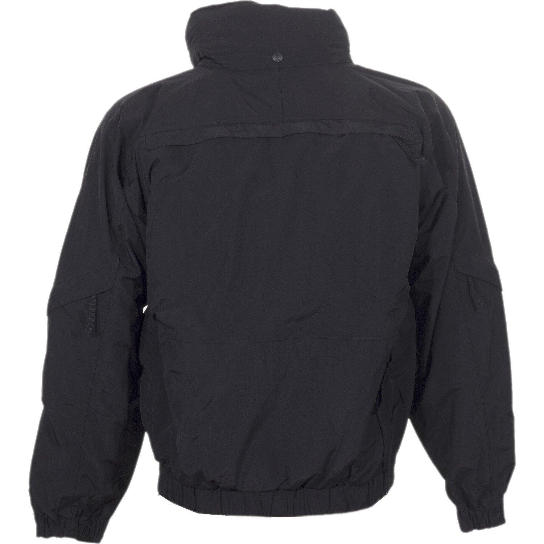5.11 Tactical Fleece Lined Duty Jacket Medium Black
