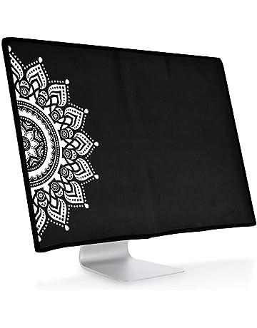 kwmobile Funda para Monitor Apple iMac 27