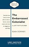 The Embarrassed Colonialist: Penguin Special: Penguin Special (Penguin Specials)