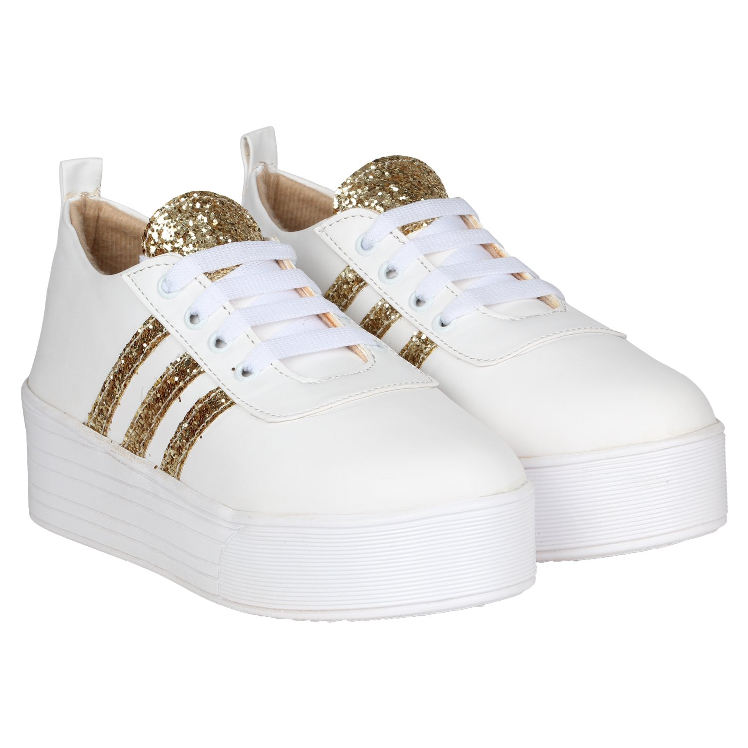 Buy MISTO VAGON WOMEN AND GIRLS CASUAL SHOES CASUAL SNEAKERS PARTY WEAR  SHOES PARTY WEAR SNEAKERS GIRLS SHOES GIRLS CASUAL SHOES GIRLS SNEAKERS  LACE UP SNEAKERS LACE UP CASUAL SPORT SHOES RUNNING