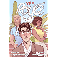 Yes, Roya book cover