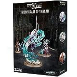 Warhammer 40K Triumvirate of Ynnead
