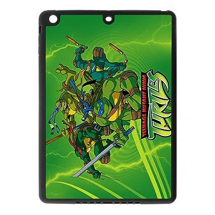 Mutant Ninja Turtles de Caricatura de caso para iPad Air ...