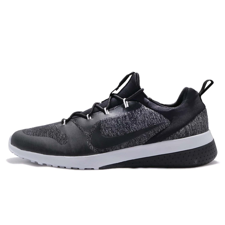 (ナイキ) Ck レーサー メンズ ランニング シューズ Nike Ck Racer 916780-007 [並行輸入品] B07B4S4NXC 29.5 cm BLACK/BLACK-WHITE-PURE PLATINUM