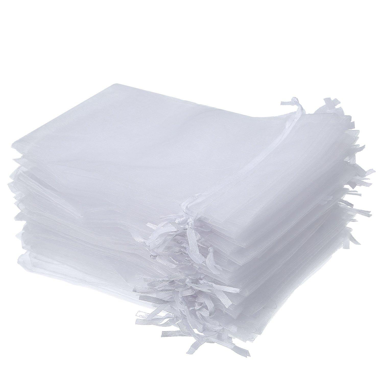 Savvy Beauty Savvy Minerals Organza Bags