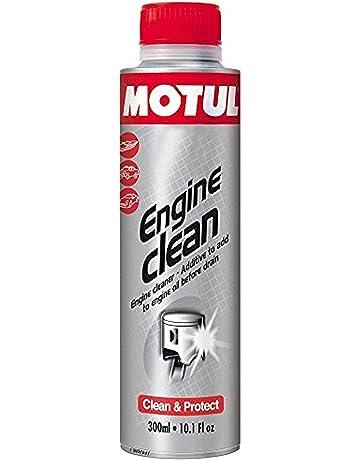 MOTUL - 300ml de Limpieza del Motor Auto