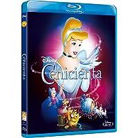 La Cenicienta [Blu-ray]