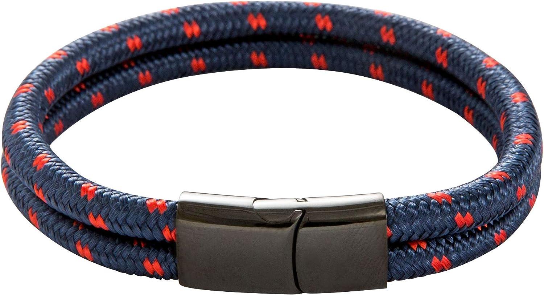 Woven Bracelet Galeara Design Toto Nautical Men Women Paracord Bracelets Rope Bracelet