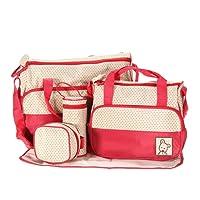 Babyhugs Ensemble Ensemble de sacs à langer avec spécial Organiseur de sac