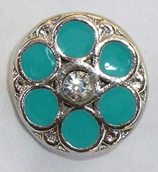 Mini Snap-It Button For Small Style Charm Jewelry