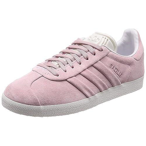adidas - Gazelle Donna, Rosa (Wonder Pink), 35.5 EU