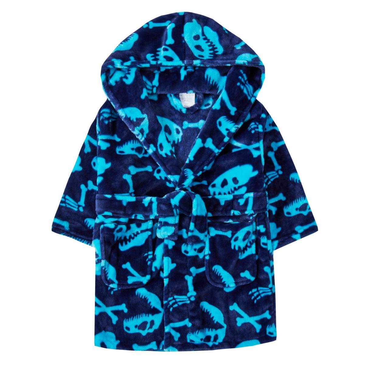 Style It Up Accappatoio per Bambini in Morbido Pile Felpato//Accappatoio Idea Regalo