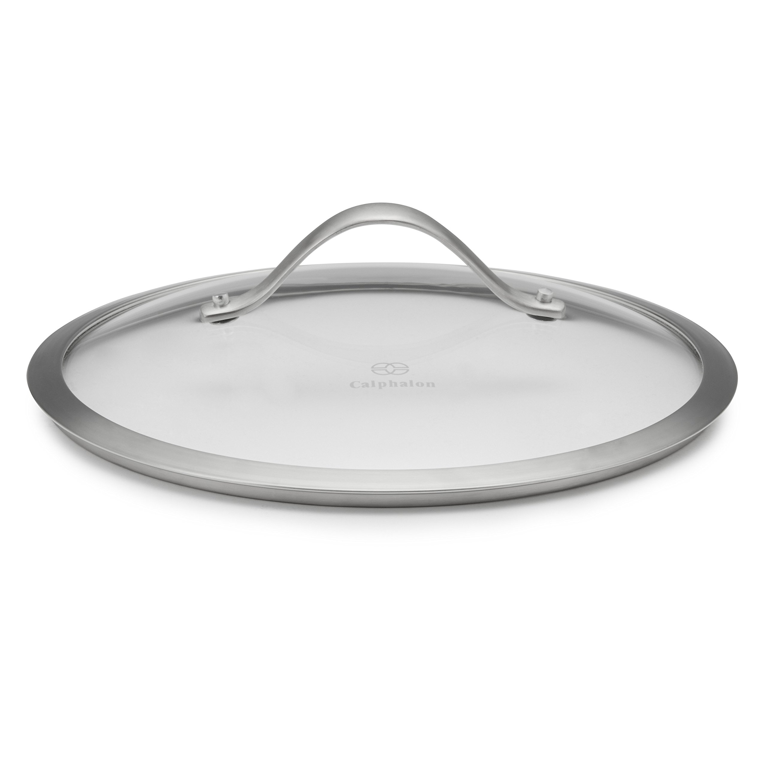 Calphalon Contemporary Pot & Pan Lid Glass Cover 10-in.