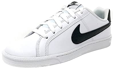 purchase cheap factory authentic closer at Nike Damen WMNS Court Royale Gymnastikschuhe, Weiß (White ...
